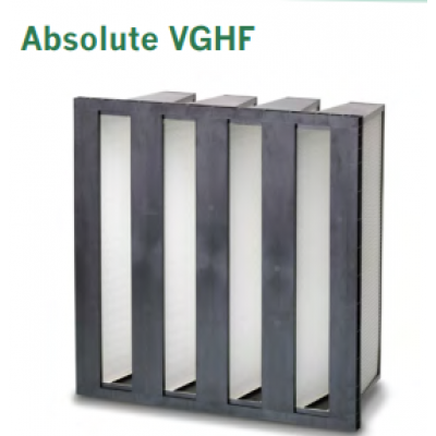 Absolute™ VG HF - E10, H13      - (mở chi tiết)